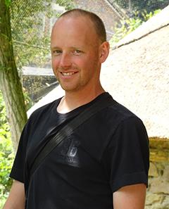 Joris Van Dooren